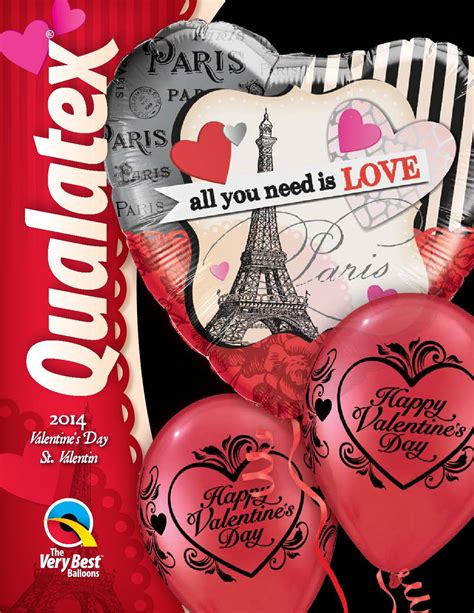 2014 s day canada by pioneer balloon company issuu