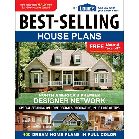 Shop Lowe S Best Selling House Plans At Lowes Com House Plan Books At Lowes