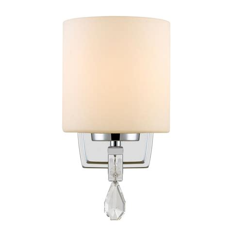 Bathroom Lighting Collections by Progress Lighting Archie Collection 1 Light Chrome Bath
