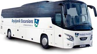 Airport Transportation Iceland Airport Shuttle From Your Hotel In Reykjavik To