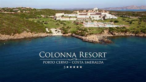 hotel colonna resort porto cervo colonna resort luxury hotel porto cervo sardegna