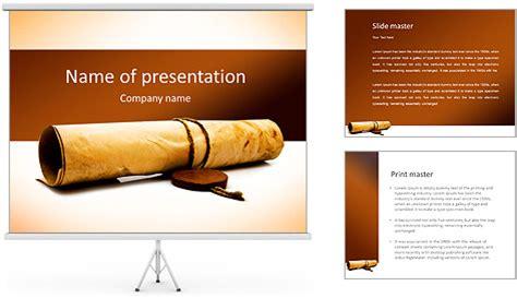 Powerpoint Design Vorlagen Geschichte altes papier auf wei 223 em hintergrund powerpoint vorlagen und hintergr 252 nde id 0000009326