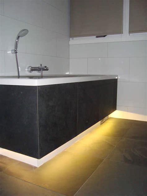 badkamer showroom verkoop blog over italiaanse design keukens plintverlichting voor