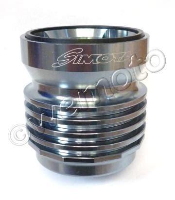 Filter Udara Racing Biru Model Simota simota performance filter chrome type 1 hf303 equivalent