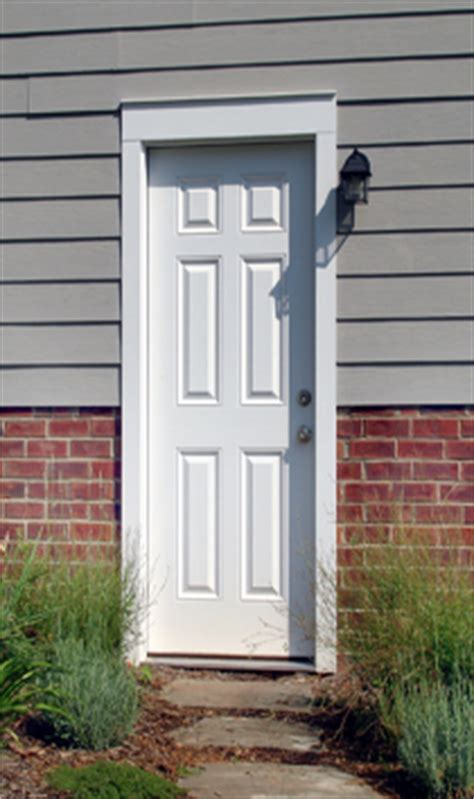 Brickmold Door by Brickmould Exterior Door Brickmould Trim Brick Moulding