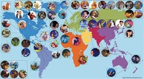 film cina di global tv carte dans quels pays se d 233 roulent les dessins anim 233 s
