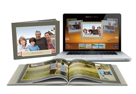 iphoto book layout help updated apple releases ilife 11 macworld australia