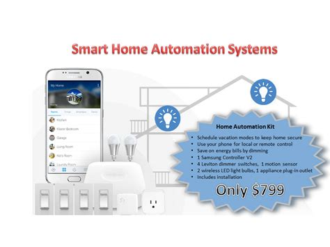 28 smart home automation is much home automation