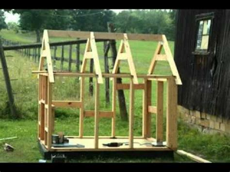 home made dog houses homemade diy dog house plans making ideas youtube