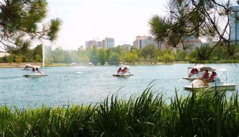 paddle boat for sale houston hermann park paddle boats train and a picnic make a