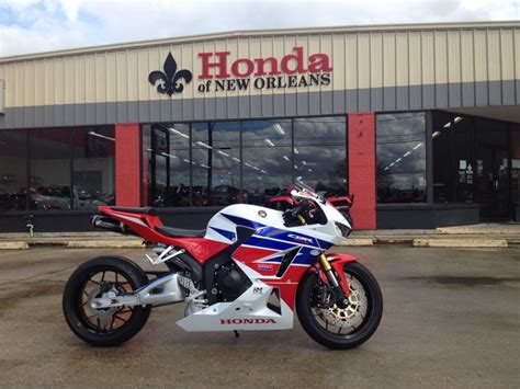 2013 cbr 600 for sale 2013 honda cbr600rr motorcycle from kenner la today sale