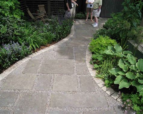 Pea Gravel Garden Ideas Pea Gravel River Pavers Garden Ideas Chsbahrain