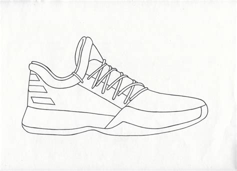 Kyrie 4 Sketches by 9 Drawing At Getdrawings Free For Personal Use