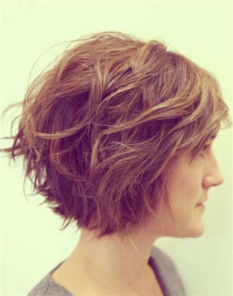 haircuts tousled bob 30 trendy short hairstyles for 2015 styles weekly