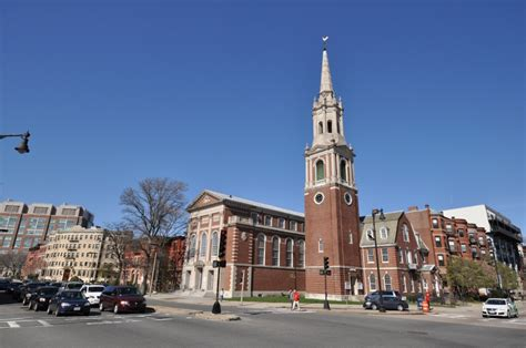 Church In Boston by Second Church In Boston Wikidata