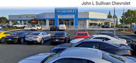 John Sullivan Auto Group by The Sullivan Auto Group