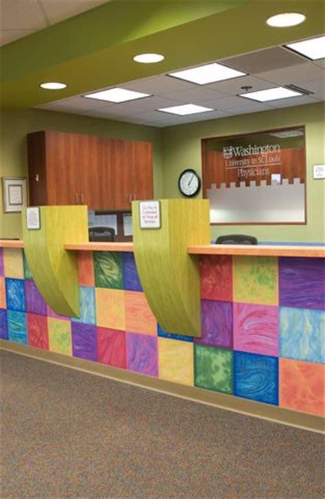 color country pediatrics pediatric office design barnes west