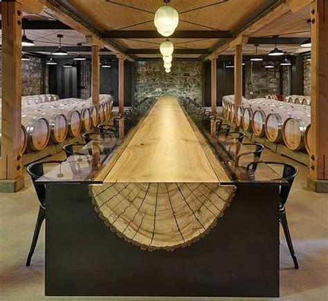 rustikales holz esszimmertisch esszimmertisch mit st 252 hlen aus holz jerome