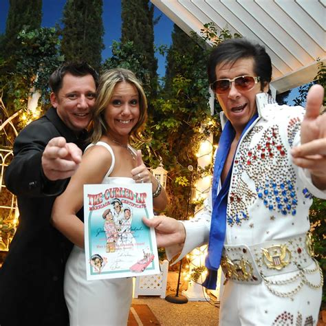Wedding Song Elvis by Elvis Weddings Las Vegas