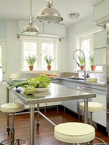 Stainless Steel Countertops Pros And Cons by Materials Stainless Steel Countertops