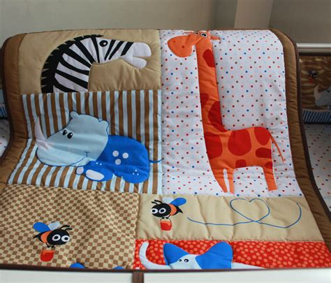 Cheap Baby Crib Bedding by Get Cheap Zebra Crib Bedding Aliexpress