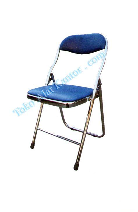 Kursi Lipat kursi lipat futura ftr 506 distributor furniture kantor