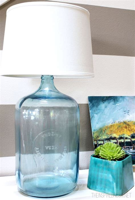 18 diy projects for glass bottles