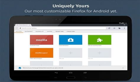 best browser for android top 5 best web browser for android 2015 free make your