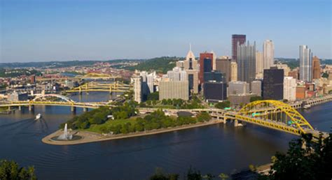 Social Security Office Pittsburgh Pa by Pittsburgh Pa Bridges Will Get Millions In Repairs
