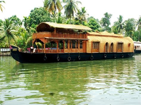 kerala alleppey boat house rates indraprastham houseboat alleppey india great