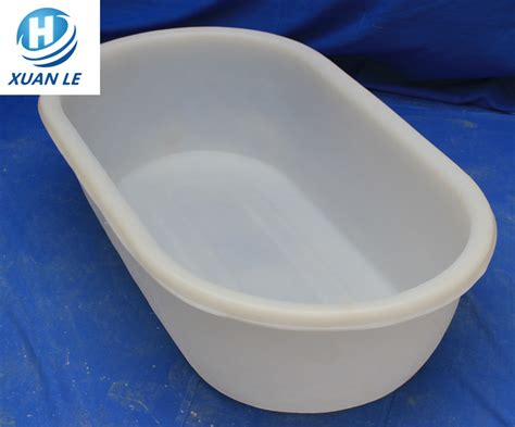 Food Bag White Gp Anti Minyak strongest 1050 620 210mm plastic oval tub for fish water with cheap price buy plastic oval tub
