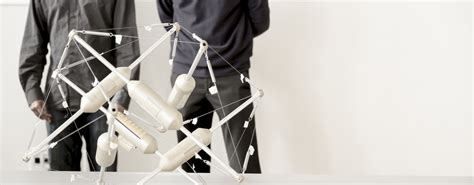 Tensegrity L by Tensegrity Fung Institute For Engineering Leadership