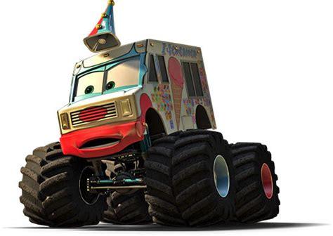 disney monster truck videos papercraftsquare com