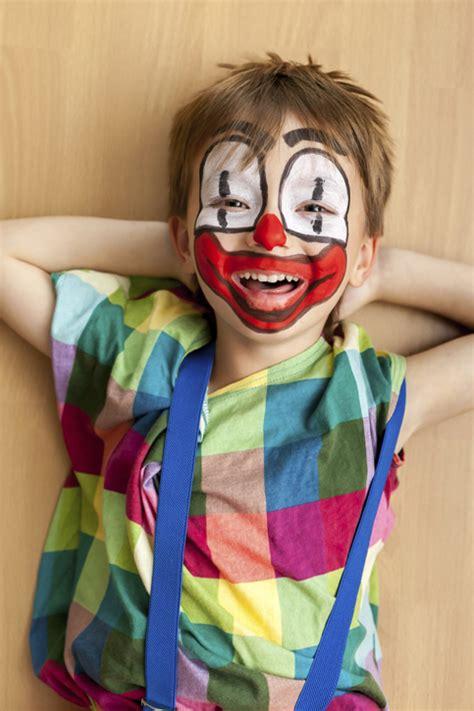clown schminken 5306 clown schminken die besten 17 ideen zu clown
