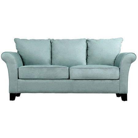 egg sofa sofa in robin s egg blue for the home pinterest