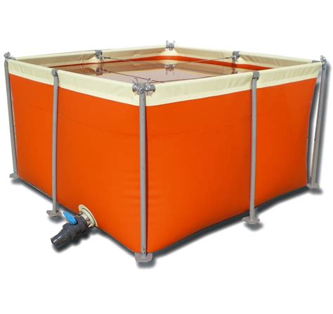 tank section type t foldable tanks water flexible for application for
