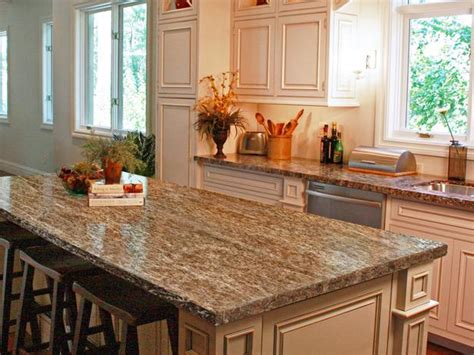 Painted Kitchen Countertops How To Paint Laminate Kitchen Countertops Diy Kitchen Design Ideas Kitchen Cabinets Islands
