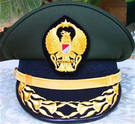 Topi Provos Tni Ad Topi Army toko wima tempat pembelian segala perlengkapan dan atribut militer tni polri jual
