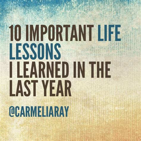 Lessons Learned The Way Essay by The Most Important Lesson In My Essay Writefiction581 Web Fc2