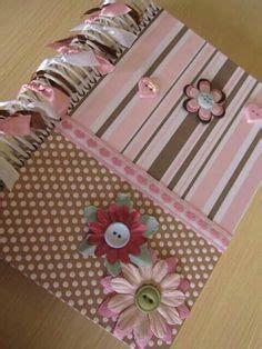 cuadernos decorados de tela journal stin up ideas pinterest journals and