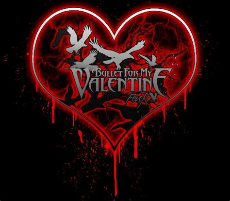 bullet for my the top bullet for my by askingmyvalentine on