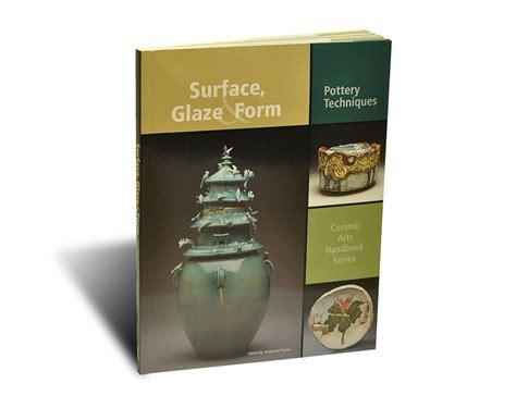 libro resurgir surfacing surface glaze form
