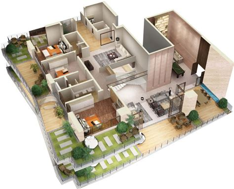 duplex home design plans 3d realms hughes road mumbai