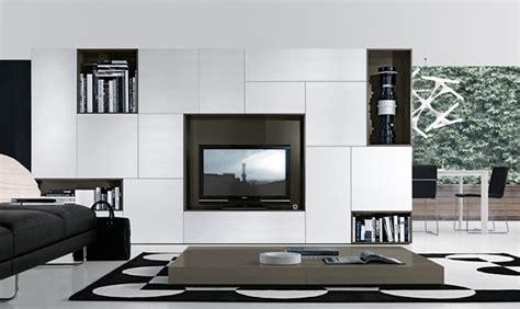 Wall Tv Unit by Soggiorni Moderni Os Ma Arredamenti Cavriglia