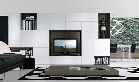 ikea besta white gloss - IKEA Besta Floating wall unit in high gloss ...