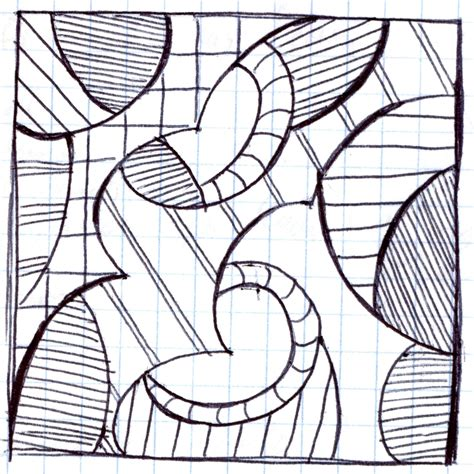 Abstract Pattern To Draw | 18 abstract designs to draw images cool easy abstract