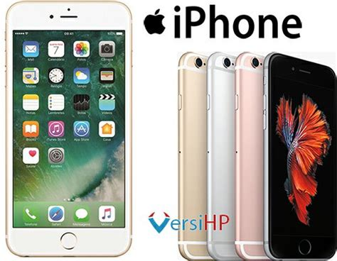 Hp Iphone Dan Kelebihannya daftar harga hp apple iphone murah dan spesifikasi terbaru 2018