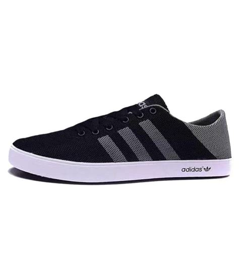 adidas neo sneakers black casual shoes available at