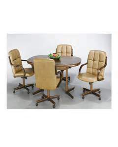 chromcraft dinette set