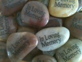 Bereavement poems and verses for a celebration of life or memorial